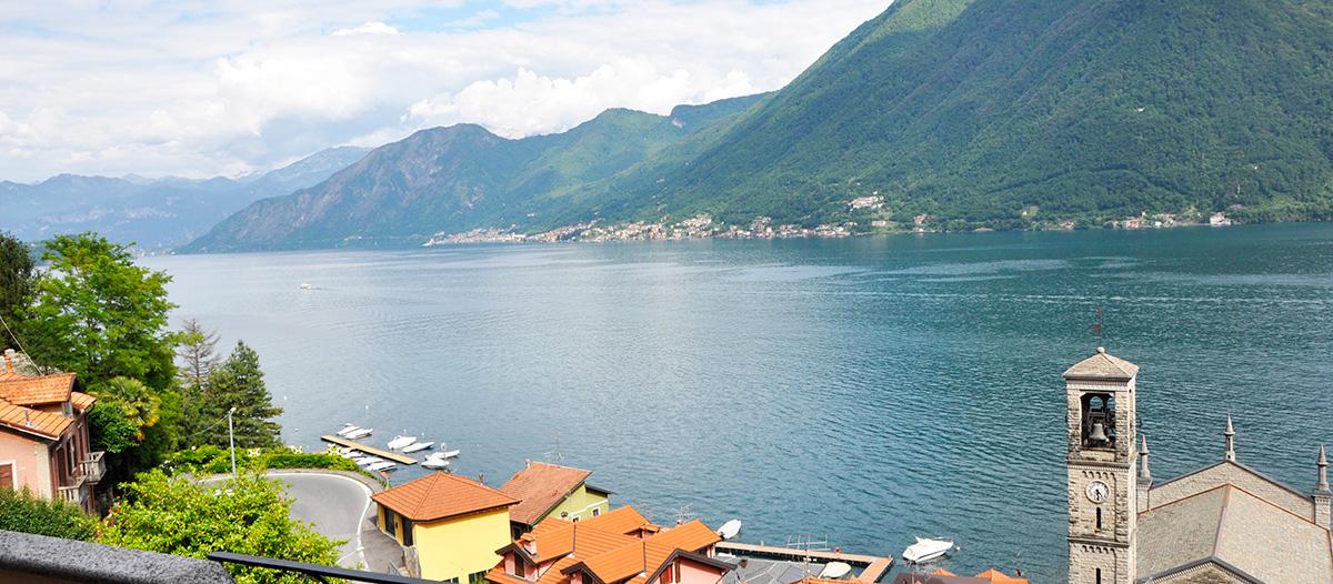 Hotel Ristorante Argegno Header